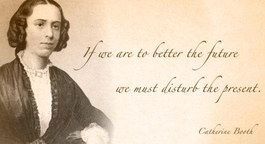 Catherine B quote