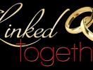 Linked Together Logo Black