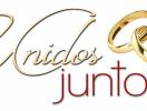 Linked Together Logo White – Spanish