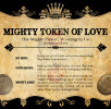 Mighty Token of Love Card