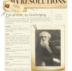 William Booth Resolutions