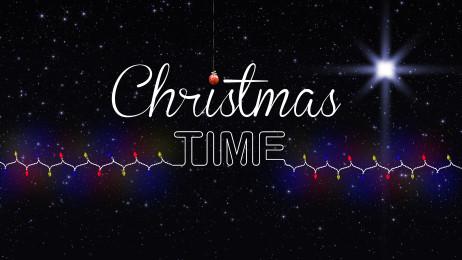 Christmas Time – Fullscreen