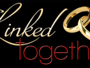 Linked Together Logo Black